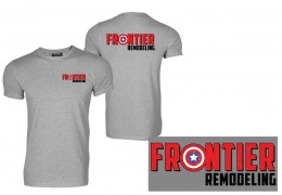 Frontier Remodeling