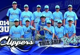 Team Clippers 13U