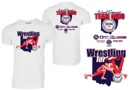 Team Ohio Wrestling