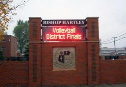 Bishop Hartley