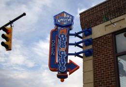 House of Crave – White Castle