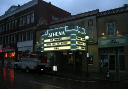 Athena Theater