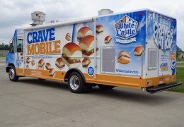 White Castle Crave Mobile