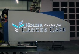 Holzer Center for Cancer Care