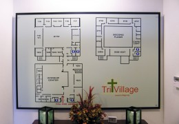 Tri Village Christian Church